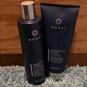 Monat Shampoo & Conditioner